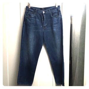 J Brand IVY boyfriend jeans, size 28